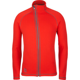 66° North Vik Veste Homme, red
